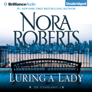 Download Luring a Lady (Unabridged) Audio Book
