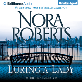 Luring a Lady (Unabridged) audiobook