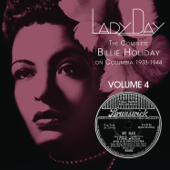 You Go To My Head  Billie Holiday And Her Orchestra - Billie Holiday And Her Orchestra