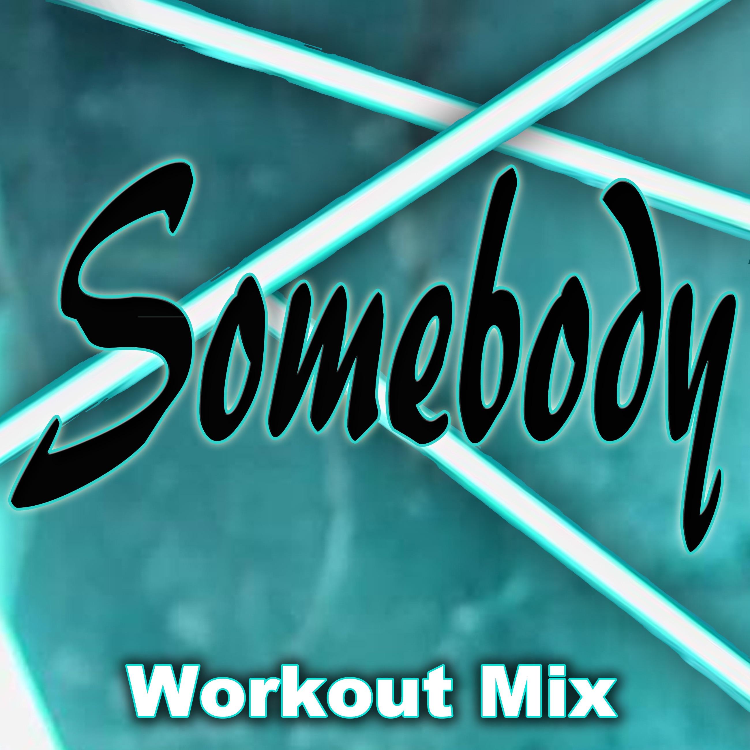 Somebody (feat. DJ DMX) - Single