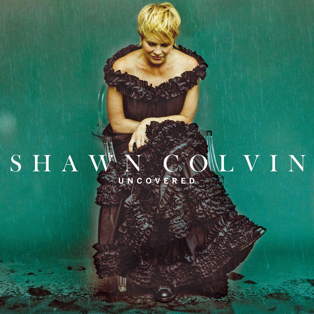 Shawn Colvin(ショーン・コルヴ...