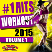 #1 Hits Workout 2015 (55 Minute Non-Stop Mix For Fitness & Exercise) [130-143 BPM]