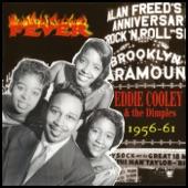 Eddie Cooley & The Dimples - Priscilla
