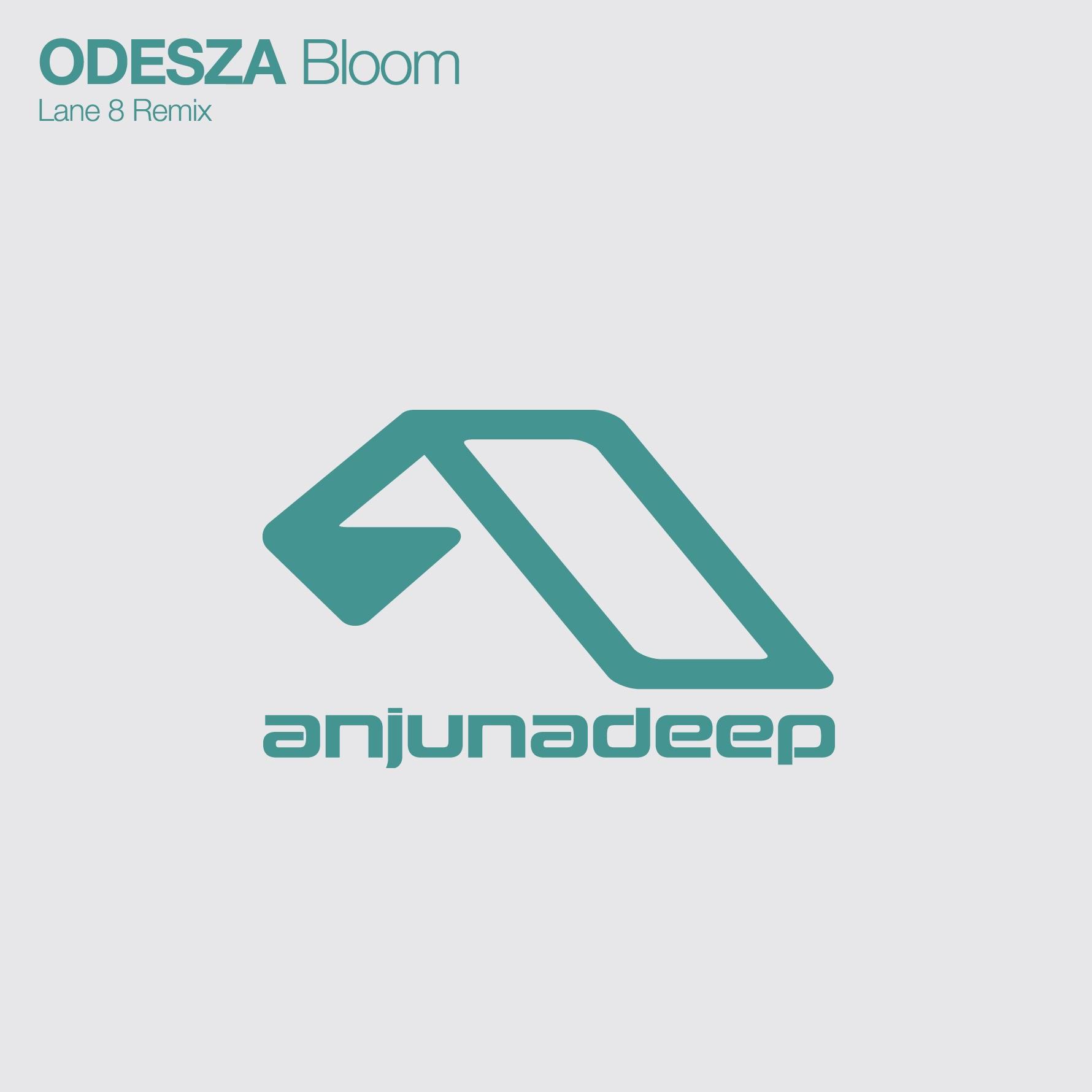 Bloom (Lane 8 Remix) - Single