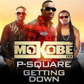 Getting Down (feat. P-Square) - Single