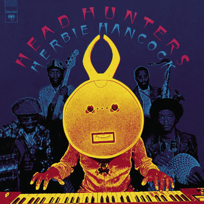 Watermelon Man - Herbie Hancock song