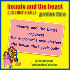 Beauty and the Beast and Other Stories - Golden Time