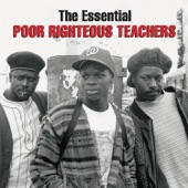 Poor Righteous Teachers - Rock Dis Funky Joint