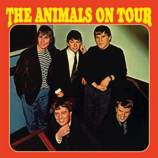 Live The Animals Itunes Apple The Animals On Apple Music