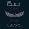 The Cult - She Sells Sanctuary artwork