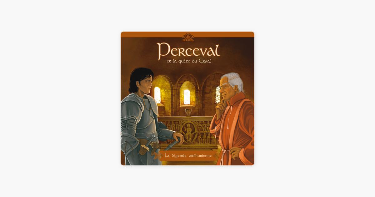 Perceval rencontre blanchefleur