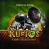 KURIOS (Cabinets Des Curiosités), Cirque du Soleil