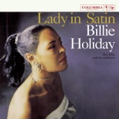 Billie Holiday - I'm a Fool to Want You