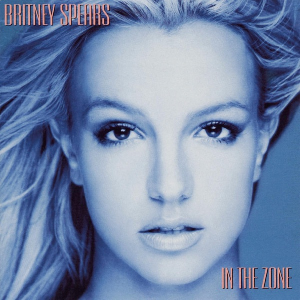 In the Zone (Bonus Track Version) - EP