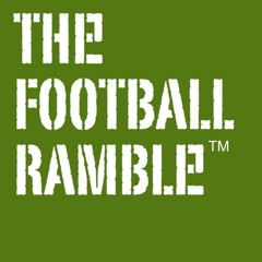 The Football Ramble (Live in London)