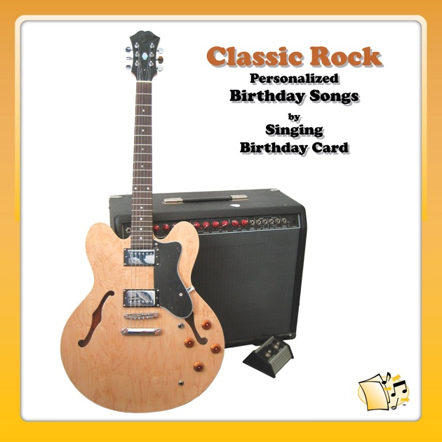 Country Western Personalized Birthday Songs By Singing Card On ITunes