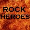 Rock Heroes, Vol.1