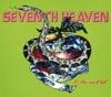 SEVENTH HEAVEN - EP ジャケット写真