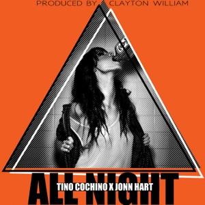 All Night (feat. Jonn Hart) - Single Mp3 Download