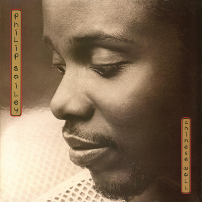 Easy Lover - Philip Bailey & Phil Collins song