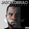 Jason Derulo - Try Me (feat. Jennifer Lopez & Matoma) artwork