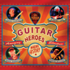 Guitar Heroes (feat. James Burton, Albert Lee, Amos Garrett & David Wilcox) - Various Artists