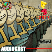 Podcast cover art for E3 Gamer AudioCast