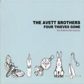 The Avett Brothers - Dancing Daze