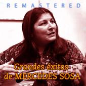Grandes éxitos (Remastered)-Mercedes Sosa