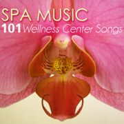 Spa Music - Ultimate 101 Wellness Center Songs, Deep Sleep Inducing, Relaxation Sounds for Mindfulness & Brain Stimulation - Serenity Spa Music Relaxation - Serenity Spa Music Relaxation