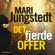 Mari Jungstedt - Det fjerde offer [The Fourth Victim] (Unabridged)