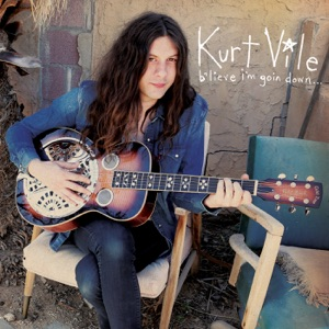 Kurt Vile: Pretty Pimpin