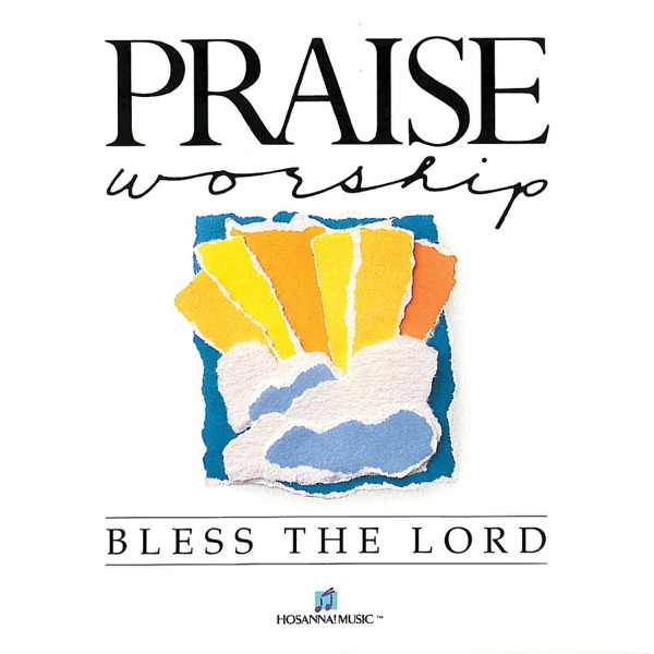 Bless the Lord (Live)