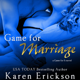 Game for Marriage (Unabridged) audiobook