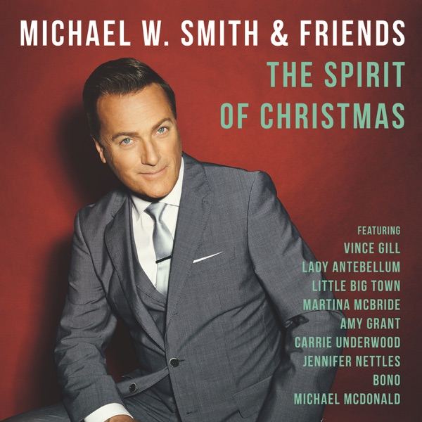Michael W Smith - It's The Most Wonderful Time Of The Year