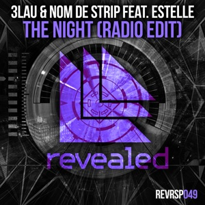 The Night (feat. Estelle) [Radio Edit] - Single Mp3 Download