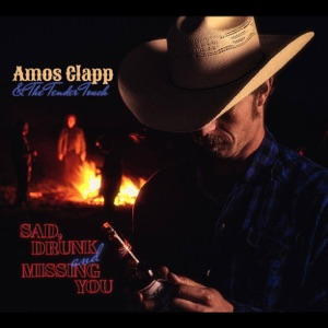 Amos Clapp & The Tender Touch - State of Mine