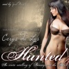 Hunted: An Erotic Retelling of Beauty and the Beast: An Adult Fairy Tale Novel (Unabridged)