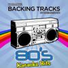 Karaoke Hits 80's, Vol. 11 - Paris Music
