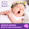 Genius Babies - Music for Brain Development - BabySleepDreams