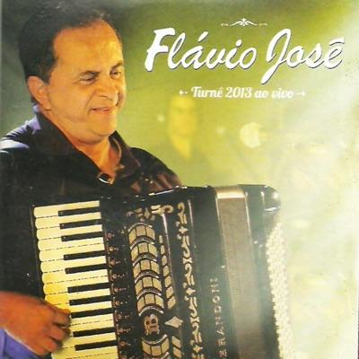 Turnê 2013 Ao Vivo - Flávio José