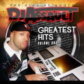 DJ Assault - Bangin' the Beat