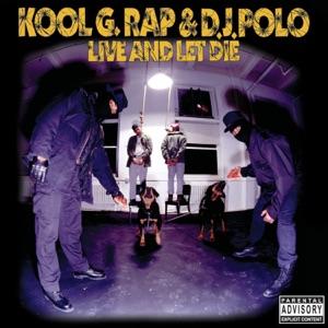 DJ Polo & Kool G Rap - Ill Street Blues