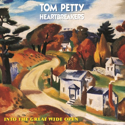 Into the Great Wide Open - Tom Petty & The Heartbreakers album