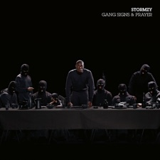 Blinded By Your Grace, Pt. 2 by Stormzy feat. MNEK