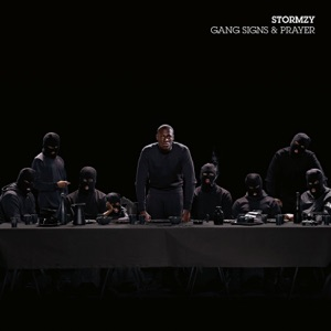Stormzy - Blinded By Your Grace, Pt. 2 feat. MNEK