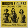Hidden Figures (Original Score) ジャケット写真