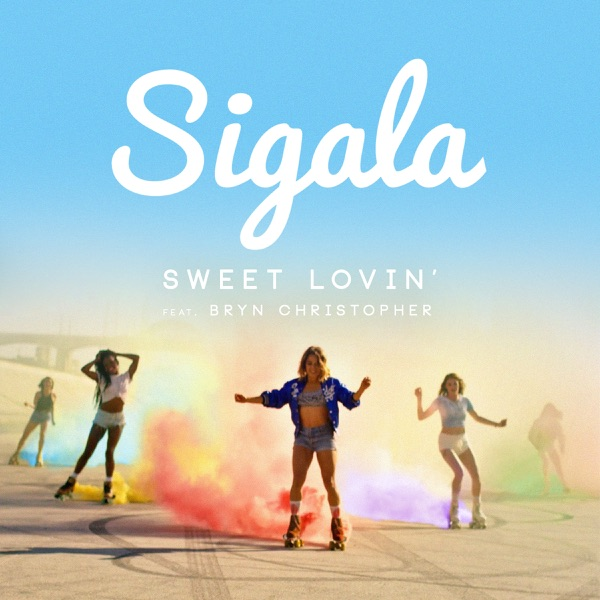 Cover art for Sweet Lovin'