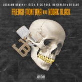 Lockjaw (Remix) [feat. Kodak Black, Jeezy, Rick Ross, DJ Clue & DJ Khaled] - Single