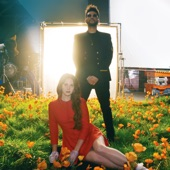 Lust for Life (feat. The Weeknd) - Single